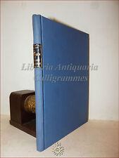MEDICINA: Girolami, VIAGGIO YEMEN 1952 dedica Autore tavole Malattie Tropicali