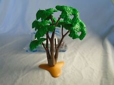 "Tree for Toy Soldier Diorama 54-60MM - Playmobil 7889 -  7"" Tall"