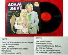 LP Adam & Eve: Wenn die Sonne erwacht (OVP) Still Sealed