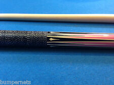 Brand New Viking Pink Pool Cue Billiards Stick Lifetime Free Fast Shipping 302