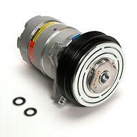 Delphi CS0086 Air Conditioning Compressor A/C