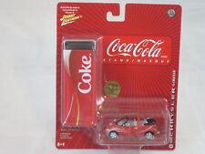 1999 CHRYSLER PT CRUISER   -  Coca Cola- With TIN BOX