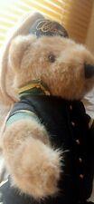 Claridges Teddy Bear vintage fabulous!!