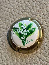 """Champagne  capsule Palm Pierre Mignon """"PALM, par Eric Laurent"""""""