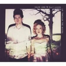 Up Through The Woods, David Gibb & Elly Lucas CD | 0700153974219 | New