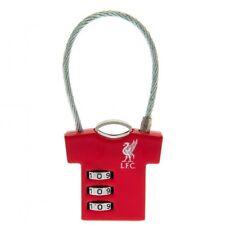 Liverpool f. C - Kombinationsschloss