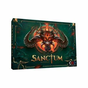Sanctum Board Game NEW IN STOCK