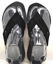 Nike Celso (GS/PS) 318240001 Kids Flip Flop Black US Size 13C FREE SHIPPING NEW