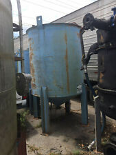 New listing Carbon Steel Tank By O'Connor Tanks Limited Approx. 700 Gallons Used