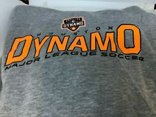 MLS Houston Dynamo Youth Hoodie Sweatshirt -Large (14/16)