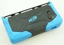 Nintendo DSi NERF Armor Case - Blue & Black