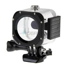 G4S1 30m Portable Waterproof Housing Diving Case Clear For Gopro Hero 4 Session