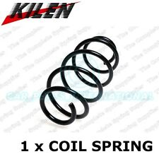 Kilen FRONT Suspension Coil Spring for VAUXHALL VECTRA 3.0 CDTi Part No. 20085
