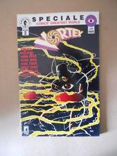 Speciale Comics Greatest World volume 2 1994 Star Comics   [G108B]