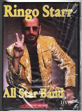 dvd ALL STAR BAND Ringo STARR