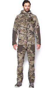 Under Armour Men's Ridge Reaper 13 Late Season Hunting Pants Size-W32/32