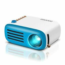 GooDee  Mini Projector, LED Portable Projector Pocket Pico Projector Great Gift