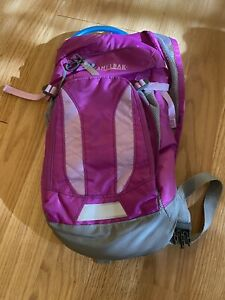 Pink and Gary Camelback