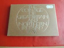 *Großbritannien / Nordirland  KMS 1974 PP *(Ki.5)