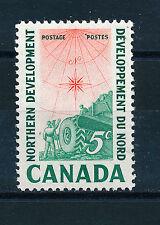 CANADA 1961 NORTHERN DEVELOPMENT SG517  MNH