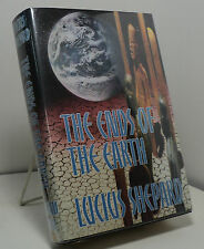 The Ends of the Earth by Lucius Shepard - Arkham House