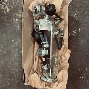 BMW 1,2,3,4,5,X1 E84,X3 F25 GENUINE EXHAUST COOLER BRAND NEW 11717810751