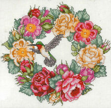 SALE - SAVE   FLORALS TO CROS STITCH by LEISURE ARTS ~ ELEGANT & BEAUTIFUL