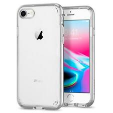 iPhone 8/7 Case, Genuine SPIGEN Dual Neo Hybrid Crystal 2 Bumper Cover for Apple