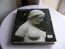 Maillol L'âme de la Sculpture Waldemar George Editions Ides et Calendes 1977