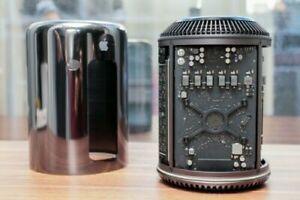 Mac Pro 6,1 2013 12 Core 2,70GHz 64GB AMD D500 x2 1TB SSD Big Sur Garantie