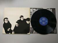 0720- HOMBRES G VOY A PASARMELO BIEN ESPAÑA 1989 LP Nº2 VIN POR VG + DIS VG +