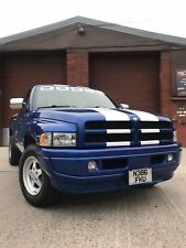 Dodge Ram 1500 Indy 500 Limited Edition 5.7 V8 LPG 4 Speed Auto!