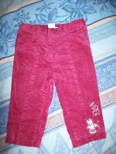 pantalon minnie de taille 12 mois