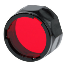 Fenix AOF-S+ RED Filter Adapter for PD35 PD12 UC40 UC40UE UC35 RC11 UC30 E20