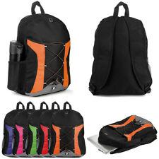 "SumacLife Laptop Backpack Travel School Bag For 15.6"" Dell Alienware M15 /XPS 15"