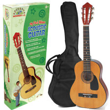 NEW Hohner Kids HAG250 Kids 1/2 Size Nylon Acoustic Beginner Guitar with Gig Bag