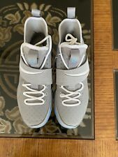 Nike Lebron 14 XIV Mag 2017 Men's Size 9.5 852405-005 Marty McFly Future 12 10 3