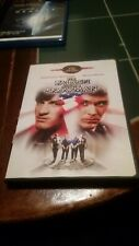The Falcon and the Snowman (DVD, used ,,good con.