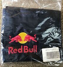 Red Bull Short Bar Apron - New - Promotion - Man Cave Home Bar BBQ