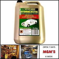 CLASSIC CAR HYDROLASTIC SUSPENSION FLUID - 5 LITRE CLASSIC MINI - MGF - METRO