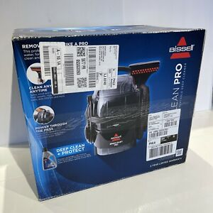 Bissell 3624 Spot Clean Professional Portable Carpet Cleaner - SHIPS SAME DAY