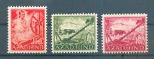 AZAD HIND NATIONALES INDIEN VIII/X LUXUS**POSTFRISCH 18EUR (70438