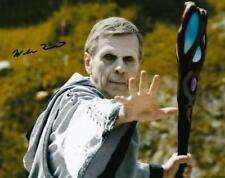 WILLIAM B. DAVIS.. Stargate SG-1 - SIGNED