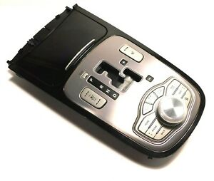 ✅ 2011-2014 Hyundai Genesis SEDAN Media Controls Buttons Ashtray Center Radio