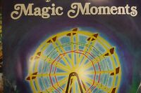 Magic Moments Candlelite Music 33RPM 011816 TLJ