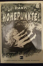 DANYs HÖHEPUNKTE # 1 - LIMITIERTE SONDERAUSGABE - BOISELLE & LÖHMANN 1993 - TOP