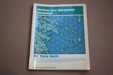 Setting up a Wargames Campaign by Tony Bath - 1st Edition 1973