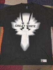 WWE Great White Sheamus Men's XL Crewneck T-Shirt Tee Wrestling Cool Sexy 🔥