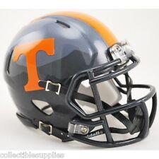 TENNESSEE VOLUNTEERS New Alternate SMOKEY MOUNTAIN Speed Mini Football Helmet