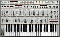 D16 LuSH-101 Multi-Effects Music Production Software Plug-In Download